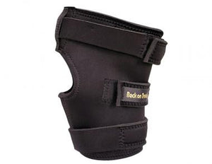 Therapeutic Hock Boots with Holes