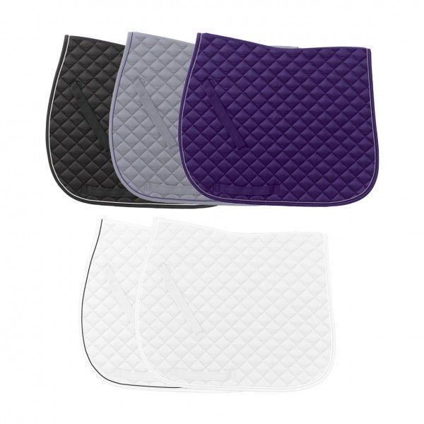 Ovation® Coolmax® Diamond Dressage Pad