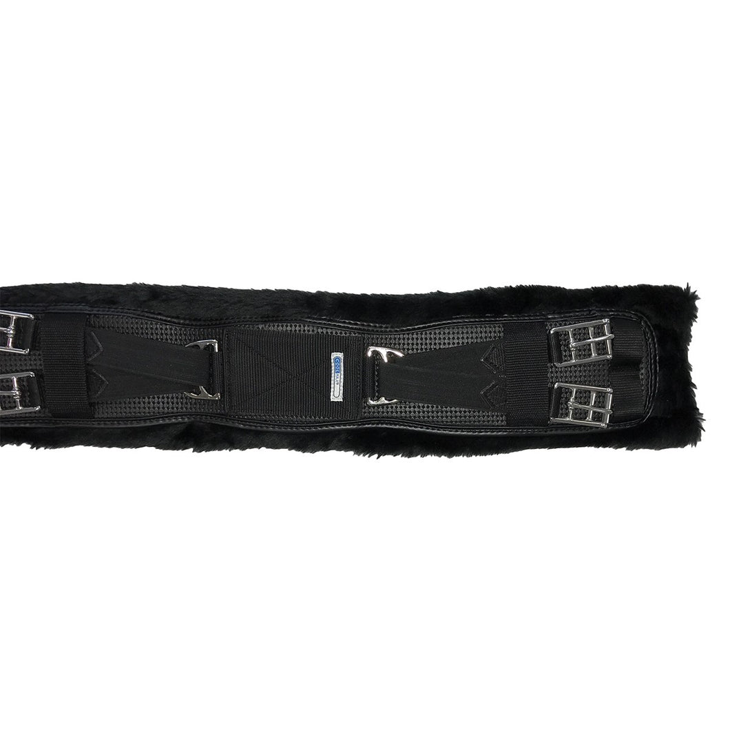 Ovation® Coolmax® Humane Dressage Girth
