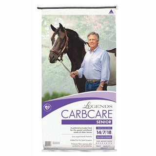 Legends Carbcare Senior