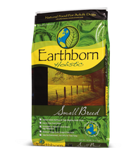 Earthborn Holistic® Small Breed Natural Dry Dog Food
