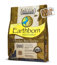 Earthborn Holistic® Chicken Meal Recipe Biscuits
