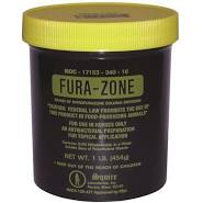 Fura‑Zone 1 lb. Topical Ointment for Horse
