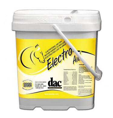 DAC- ELECTRO-AID Electrolyte Replacer