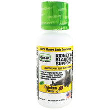 Liquid-Vet Support Feline Kidney & Bladder Formulas