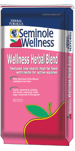 Seminole Wellness Herbal Blend