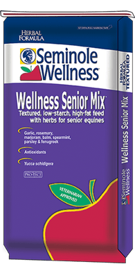 Seminole Wellness Senior Mix