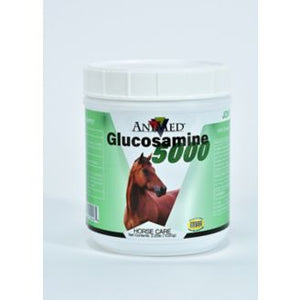 AniMed Glucosamine 5000 Powder 16 OZ