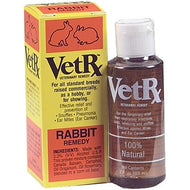 Vet Rx Rabbit Remedy