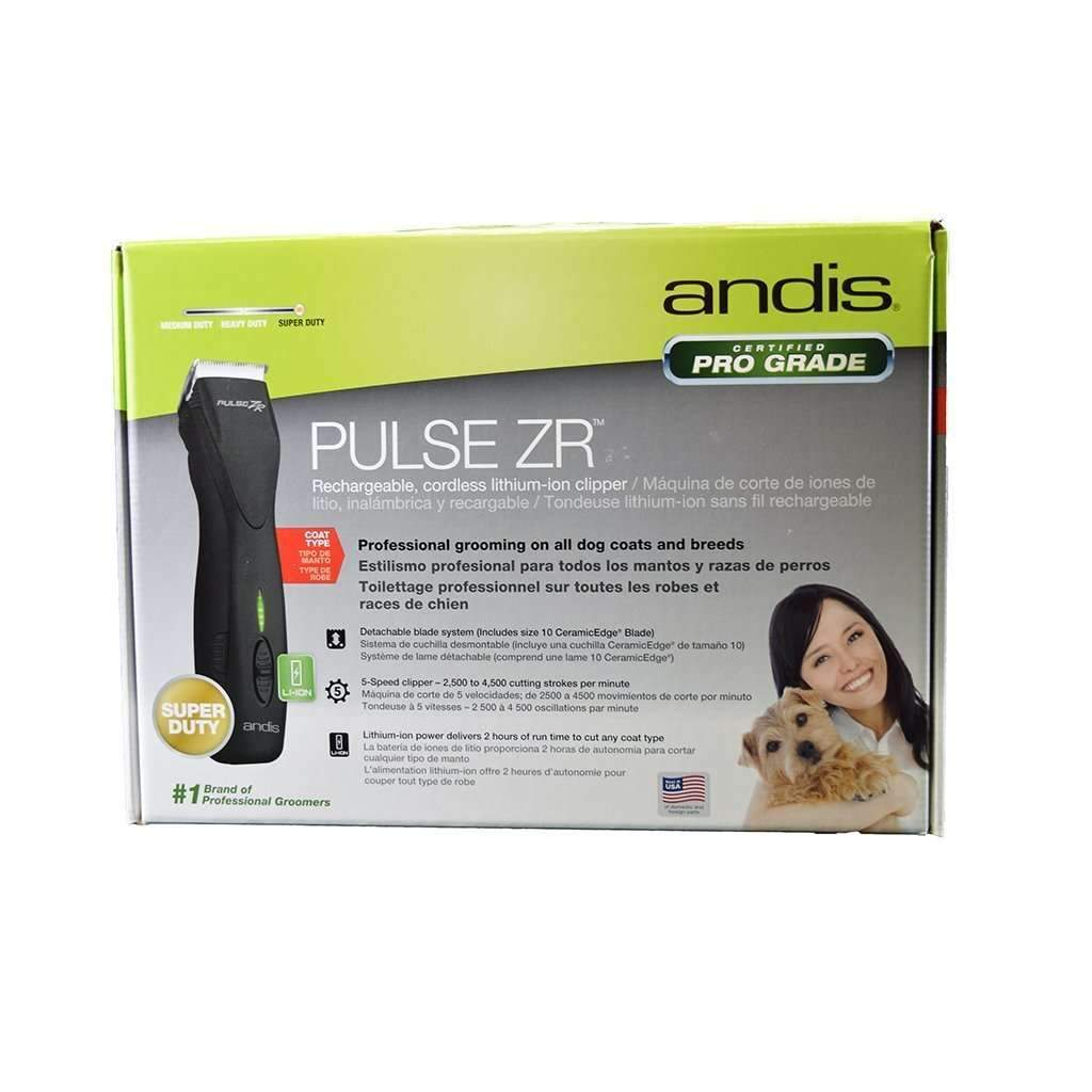 Andis Pulse ZR Clippers