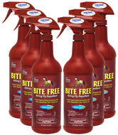 Bite Free Biting Fly Repellent