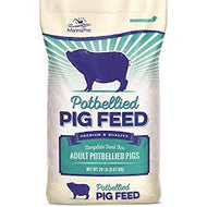 Manna Pro Potbellied Pig Feed