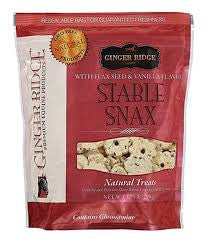 Ginger Ridge Horse Treats