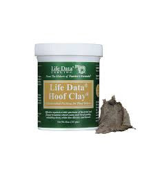 Life Data Hoof Clay