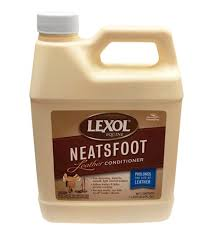 Lexol Neatsfoot Leather Conditioner 1 Liter