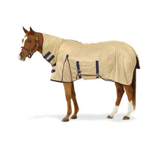 Equi-Essentials Softmesh Combo Fly Sheet