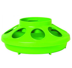 PLASTIC FEEDER BASE - QUART