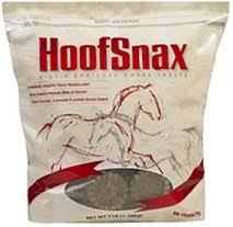 FlaxSnax and HoofSnax horse treats