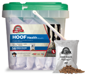Hoof Health Daily Fresh Packs