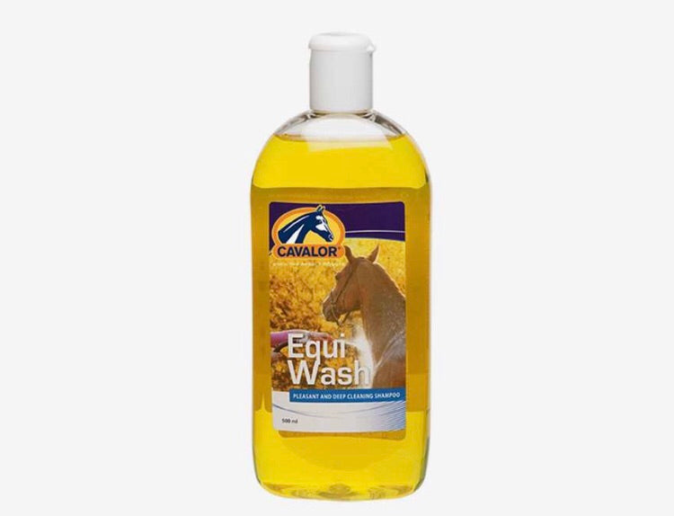Equi-wash cavalor equine