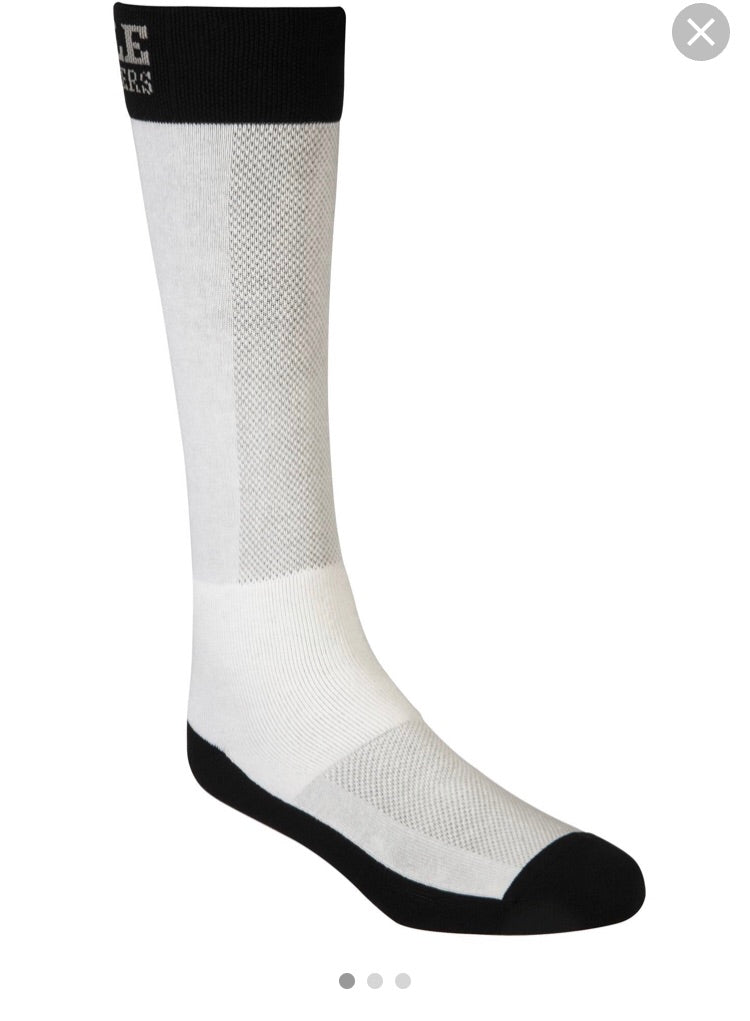 Extreme soft boot sock noble equine