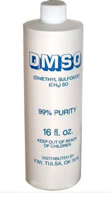 DMSO Liquid 16oz