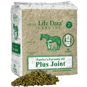 Life Data Farriers Formula Plus Joint