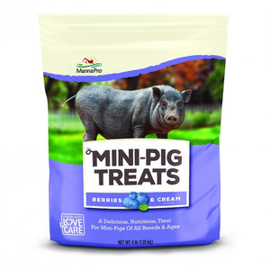 Mini Pig Treats