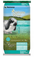Naturewise Rabbit Feed