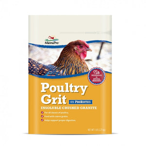 Poultry Grit with ProBiotics