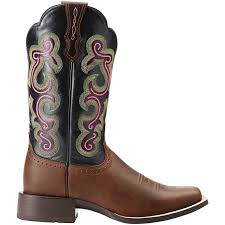 Quick Draw Ariat Boots