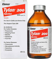 Tylan 200 Bottle 250ml