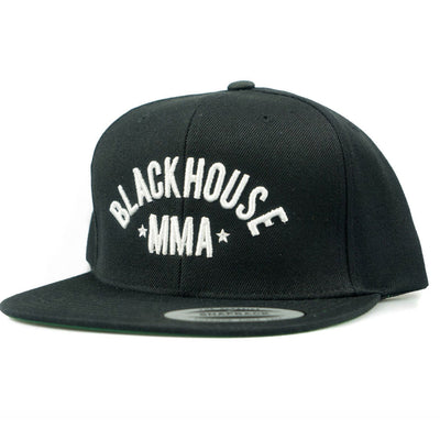Black House MMA Official Hat