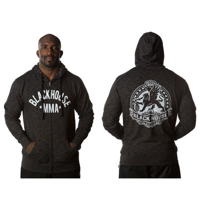 Black House MMA Official Hoodie