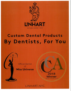 LINHART NYC Display