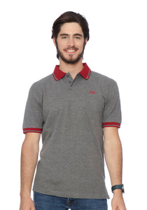 Playera Polo. MOD. PPM-005
