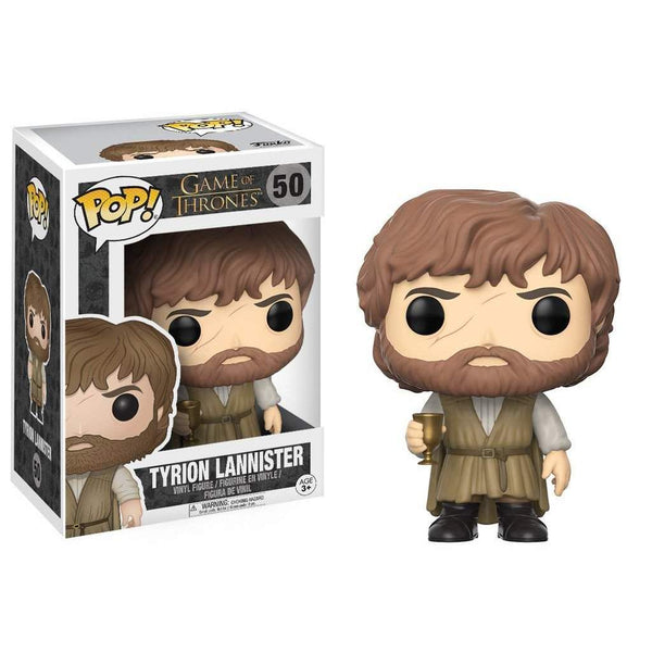 POP! Vinyl : Game of Thrones - S7 Tyrion Lannister