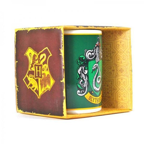 "Mug Harry Potter ""Serpentard""-Very Bad Geek"