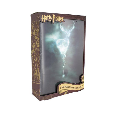 "Lampe Harry Potter Luminart ""Patronus"""