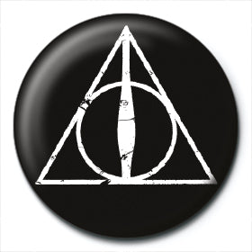 Badge Harry Potter au choix-Very Bad Geek