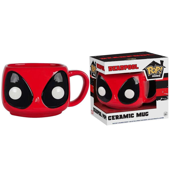 POP! Home : Mug Deadpool