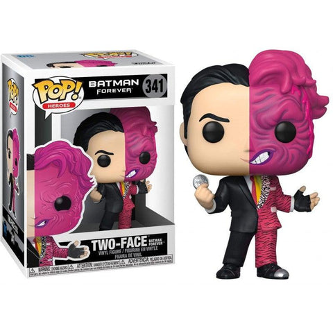POP! Vinyl : Two Face - Batman Forever (1995)