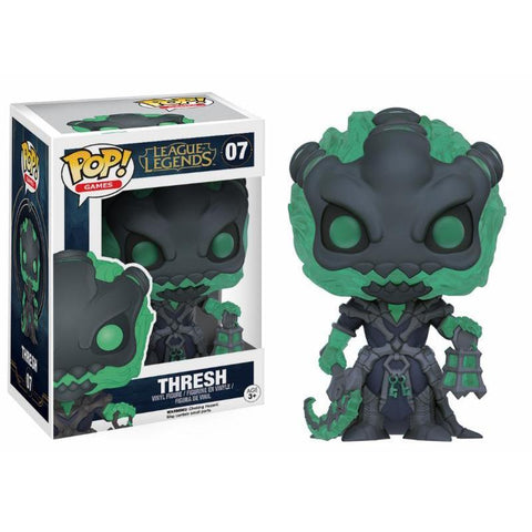 POP! Vinyl : League of Legends - Thresh