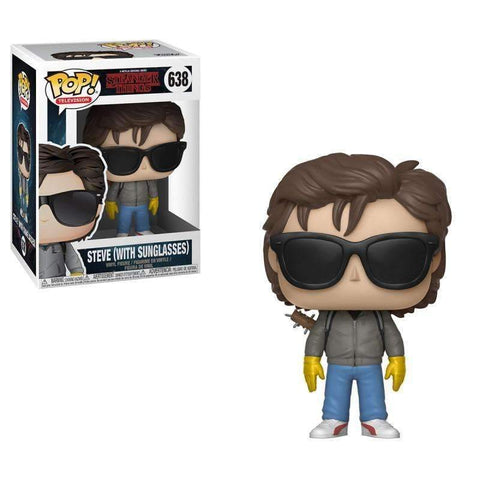POP! Vinyl : Stranger Things - Steve w/ sunglasses