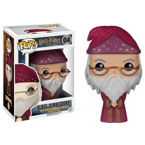 POP! Vinyl : Harry Potter - Albus Dumbledore