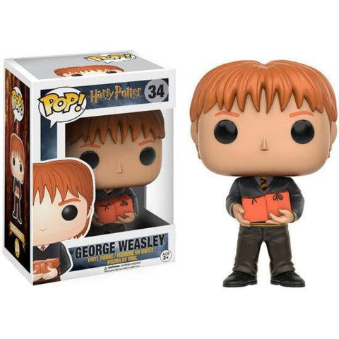 Pop! Vinyl : George Weasley - Harry Potter