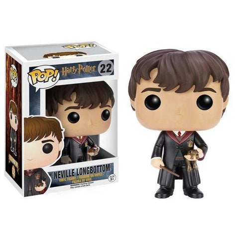 POP! Vinyl : Neville Londubat - Harry Potter