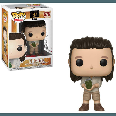 POP! Vinyl : The Walking Dead - Eugene