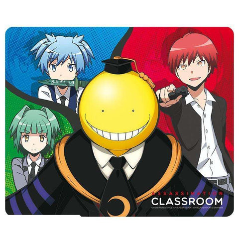 Assassination Classroom : tous les goodies