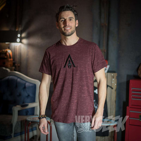 T-Shirt Unisexe - Assassin's Creed Odyssey Logo
